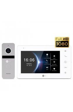 Комплект видеодомофона NeoLight NeoKit HD