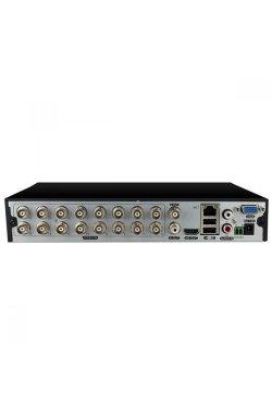 Видеорегистратор CoVi Security XVR-7200-4K