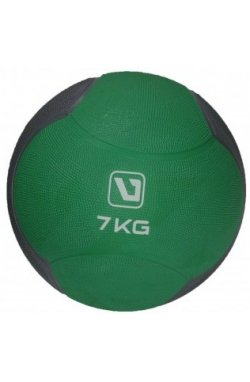 Медбол LiveUp MEDICINE BALL 7кг-286мм