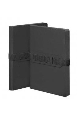 Блокнот Black, серии Voyager - wos4120