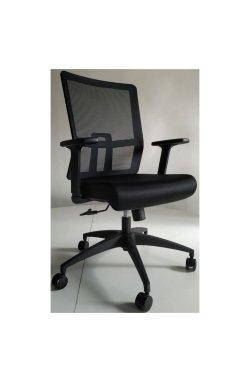 Кресло Fix Black Black/ Black
