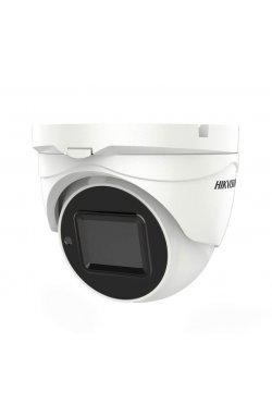 5Мп Turbo HD видеокамера Hikvision DS-2CE56H0T-IT3ZF (2.7-13 мм)