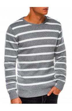 Джемпер мужской 155 - Серый