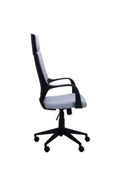 Кресло Urban HB черный, тк.серый