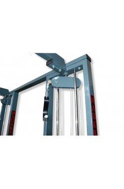 МТБ-4 (4*80 кг) сдвоенный кроссовер HAUKKA K269