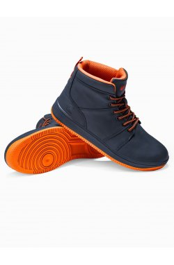 Men's sneakers T311 - Синий