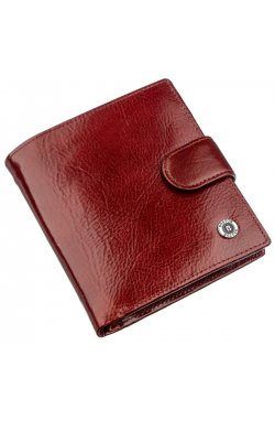 Бумажник для мужчин Boston 18816 Коричневый, Коричневый