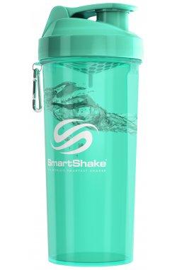 Шейкер SmartShake Lite 1000 мл Turquoise / Мятный (10611101), Мятный