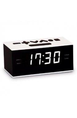 """Суперфункциональные часы """"Alarm clock radio"""" - wos443"""
