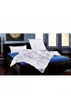 Антиаллергенная подушка F. A. N. Kansas 50х70, Цвет - белый