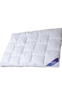 Антиаллергенное одеяло F. A. N. Schlafgut Natur Cotton 155x200, Цвет - белый
