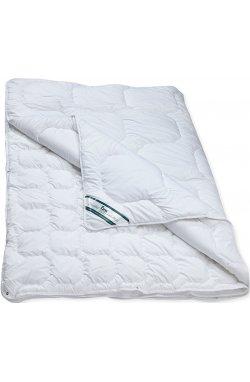 Антиаллергенное одеяло F. A. N. Smartcel Sensitive 155x220, Цвет - белый