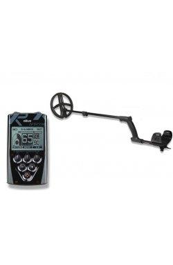 Металлоискатель XP Metal Detectors DEUS 28X35 RC