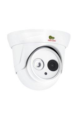 8.0MP (4K) IP камера PARTIZAN IPD-5SP-IR 4K v1.0