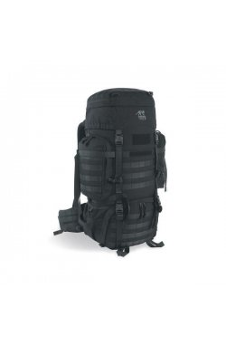 Тактический рюкзак Tasmanian Tiger - Raid Pack MK2I Black (TT 7711.040)