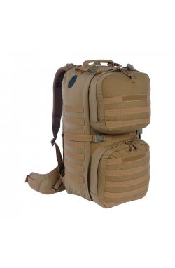 Тактический рюкзак Tasmanian Tiger - Bug Out Pack Khaki (TT 7730.343)