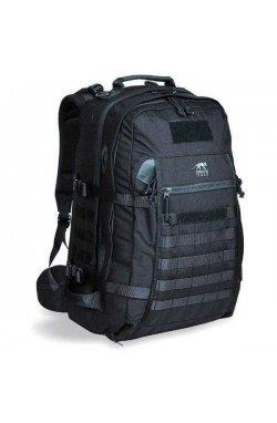 Тактический рюкзак Tasmanian Tiger - Mission Pack Black (TT 7710.040)