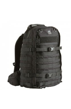 Тактический рюкзак Tasmanian Tiger - Observer Pack Black (TT 7844.040)