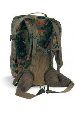 Тактический рюкзак Tasmanian Tiger - Patrol Pack Vent FT Flecktarn II (TT 7935.464)