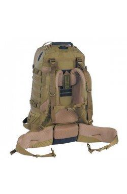 Тактический рюкзак Tasmanian Tiger - Scout Pack Khaki (TT 7717.343)