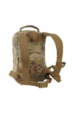 Медицинский рюкзак Tasmanian Tiger - Medic Assault Pack MK2 Multicam (TT 7567.394)