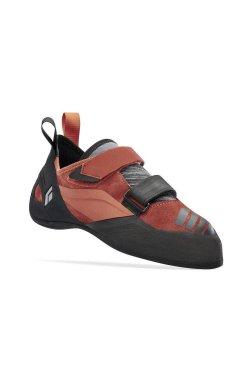 Скальные туфли Black Diamond - M Focus Rust, р.10 (BD 570102.RUST-100)