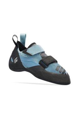 Скальные туфли Black Diamond - W Focus Caspian, р.5 (BD 570107.CSPN-050)