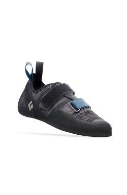 Скальные туфли мужские Black Diamond - M Momentum Ash, р.10 (BD 570101.ASH-100)