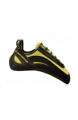 Скальные туфли La Sportiva - Miura Lime, р.36 (LS 971.L-36 1/2)