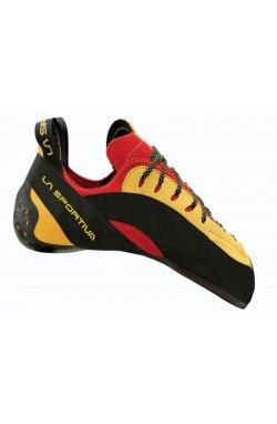 Скальные туфли La Sportiva - TestaRossa Red/Yellow, р.40 (LS 255.RY-40 1/2)