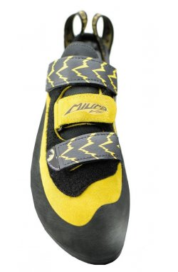 Скальные туфли La Sportiva - Miura VS Yellow/Black, р.37 (LS 555.YB-37)