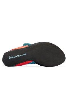 Скальные туфли Black Diamond - Kids' Momentum Macaw, р.13 (BD 570151.MCAW-130)
