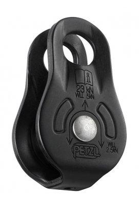 Ролик Petzl - Fixe Black (PTZL P05)