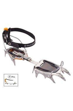 Кошки Black Diamond - Serac Pro (BD 400043.0000)
