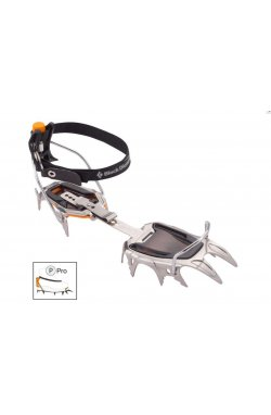 Кошки автоматы Black Diamond - Sabretooth Pro (BD 400045)