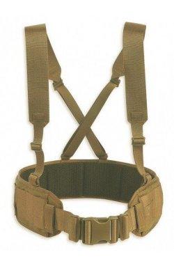 Разгрузочный пояс Tasmanian Tiger - Warrior Belt MK2 Khaki, L (TT 7842.343-L)