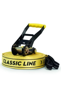 Классический слеклайн Gibbon - Classic Line X13, 15м (GB 13840)