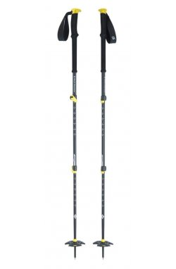 Палки лыжные Black Diamond - Fixed length aluminum, 125 см (BD 111557-125)