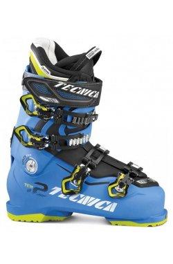 Лыжные ботинки Tecnica - Ten.2 100 HVL , Process Blue/Nero, р. 27 (TCNC 10171100-27)
