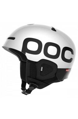 Шлем горнолыжный POC - Auric Cut Backcountry SPIN Hydrogen White, р.M/L (PC 104991001MLG1)