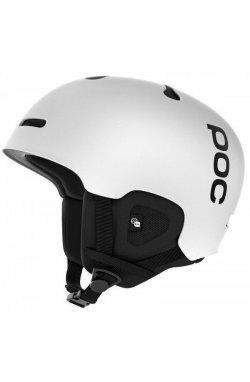 Шлем горнолыжный POC - Auric Cut Communication Matt White, р.M/L (PC 104841022MLG1)
