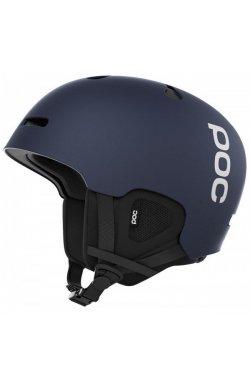 Шлем горнолыжный POC - Auric Cut Lead Blue, р.M/L (PC 104961506MLG)