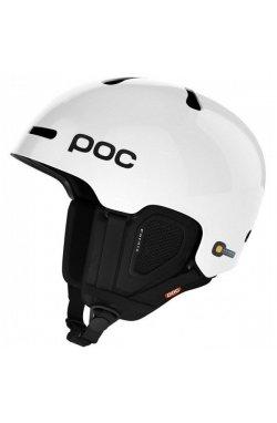 Шлем горнолыжный POC - Fornix Backcountry MIPS Hydrogen White, р.M/L (PC 104611001M-L1)