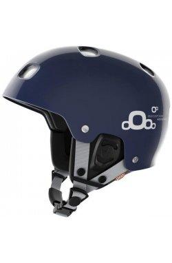 Шлем горнолыжный POC - Receptor Bug Adjustable 2.0 Lead Blue, р.M/L (PC 102811506M-L1)
