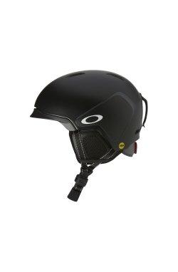 Шлем горнолыжный Oakley - Mod3 Mips Matte Black, р.L (OAK 99432MP.02K-L)
