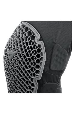 Защита колен Dainese - Pro Armor Knee Guard Black/White, р.XL (DNS 4879972.622.007-XL)