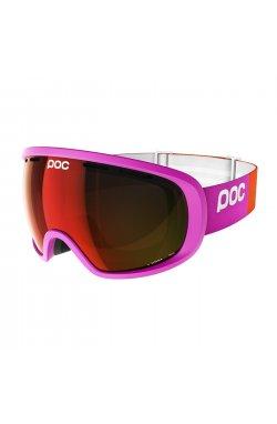 Маска горнолыжная POC - Fovea Fluorescent Pink (PC 404019085ONE1)