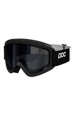 Маска горнолыжная POC - Iris X Jeremy Jones Edition All Black, р.L (PC 400371002LRG1)