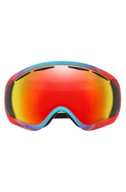 Маска Oakley - Canopy Prizm Snow Torch Iridium/Prizm Halo 2018 (OAK CANOPY.704780)