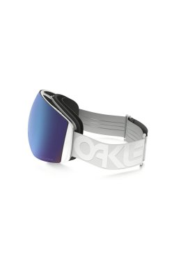 Маска Oakley - Flight Deck XM Factory Pilot Whiteout Prizm Sapphire Iridium (OAK FLIGHTDECKXM.706460)